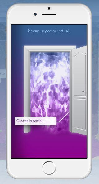 portail virtuel