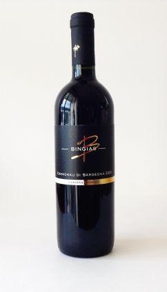 vin sardaigne