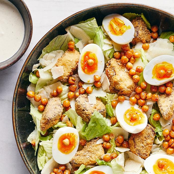 La salade César