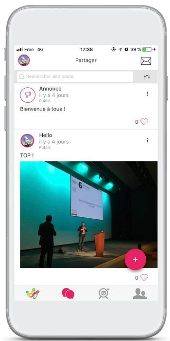 annonces-forum-partagez-fonctionnalites-smyler-event-app-gratuite