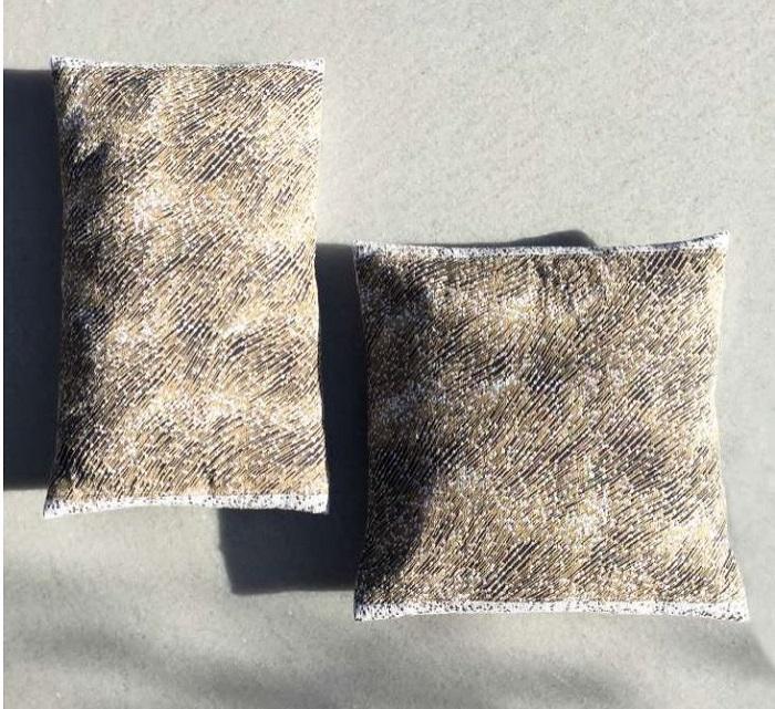 coussins herbaé