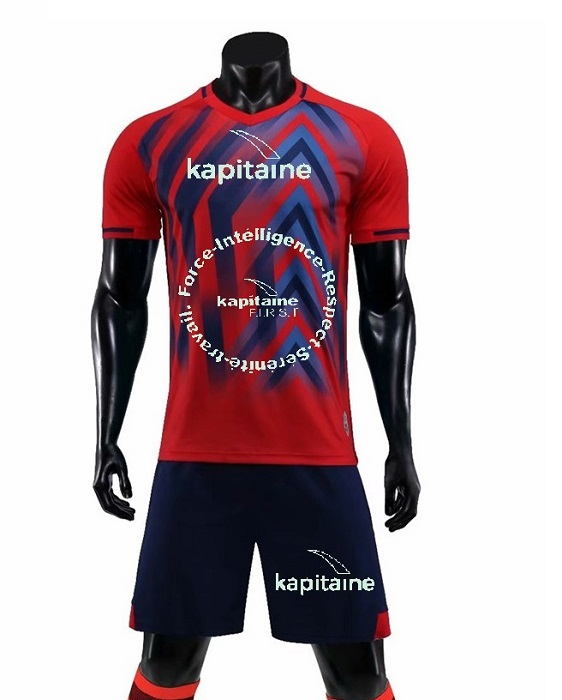 maillot s 4