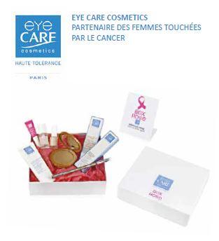 Eye Care Cosmetic