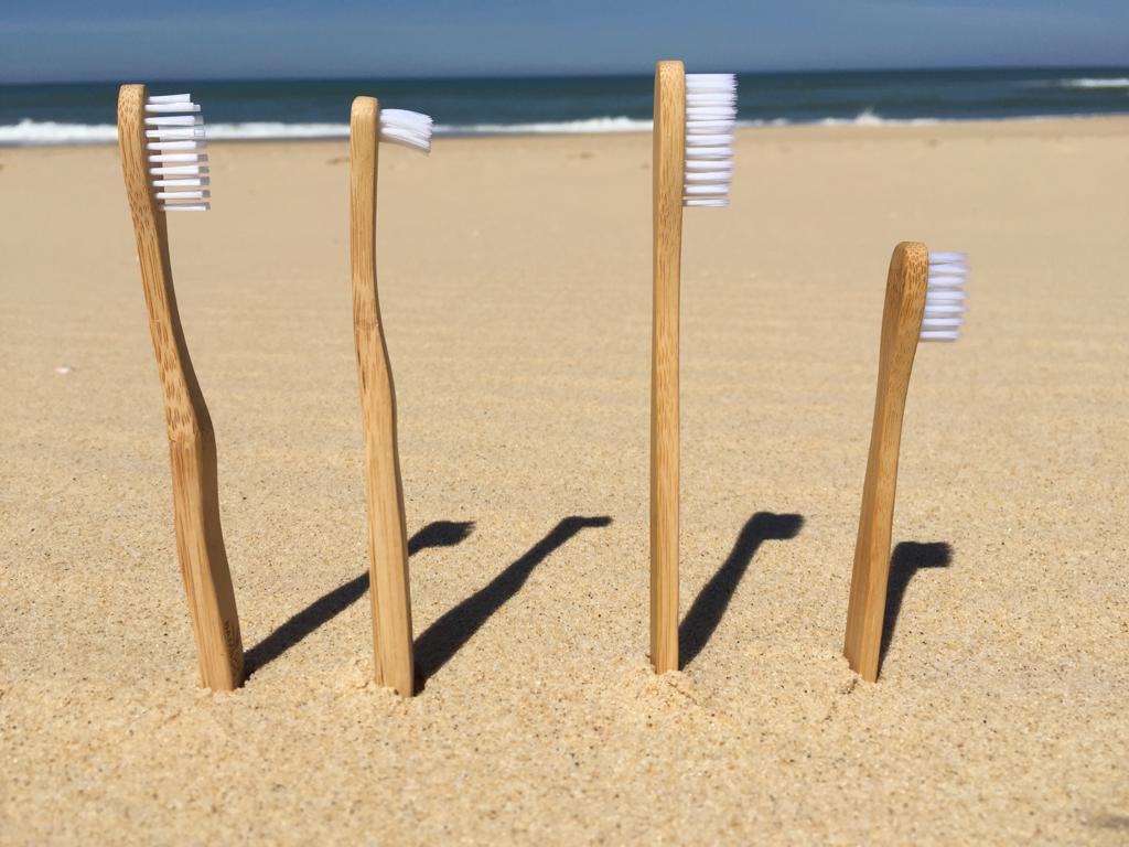 UNIGREEN - Brosse à dents en bambou - GOBAMBOO - zéro déchet -  9