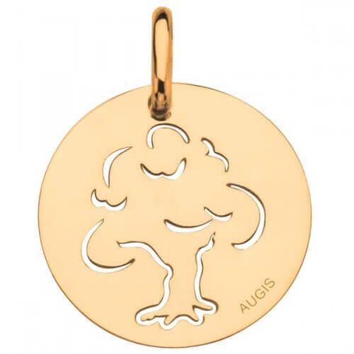 augis-medaille-arbre-de-vie-ajoure-or-jaune-18-carats