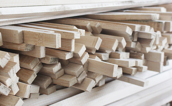 bamboo material GOBAMBOO picture