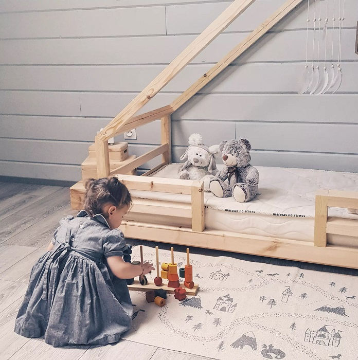chambre-enfant-bois