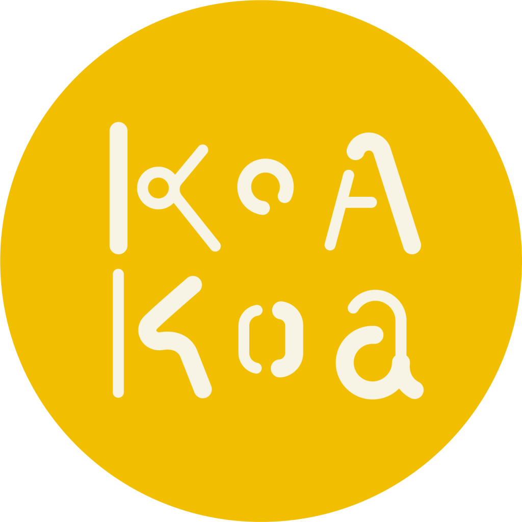 Koa Koa LOGO