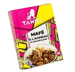 #TAMBA - Mafé (Détouré)