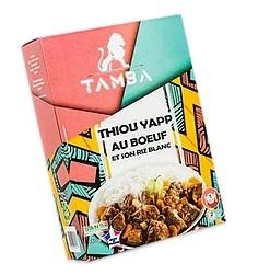 #TAMBA - Thiou Yapp (Détouré)