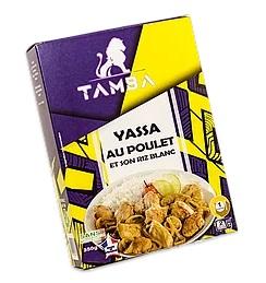 #TAMBA - Yassa (Détouré)