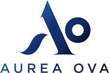 aurea ova logo