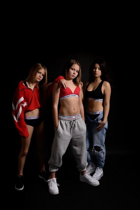 Girlsquad #BL