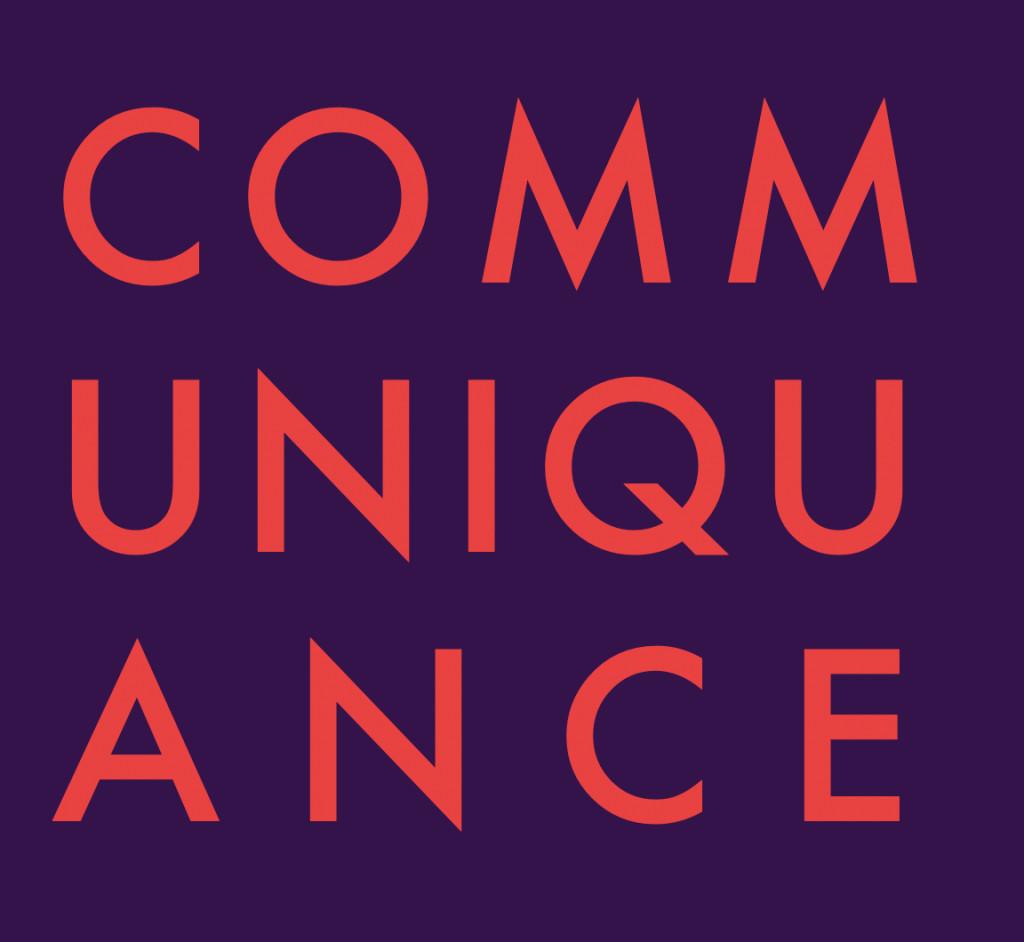 Logo Communiquance carré