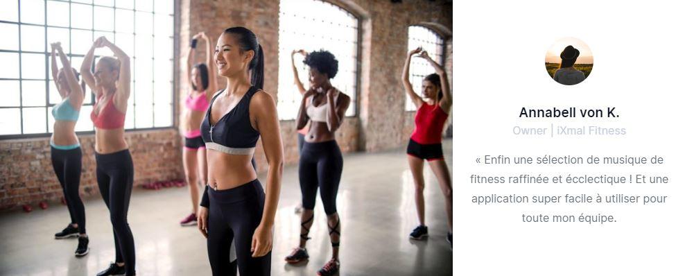 iXmal Fitness