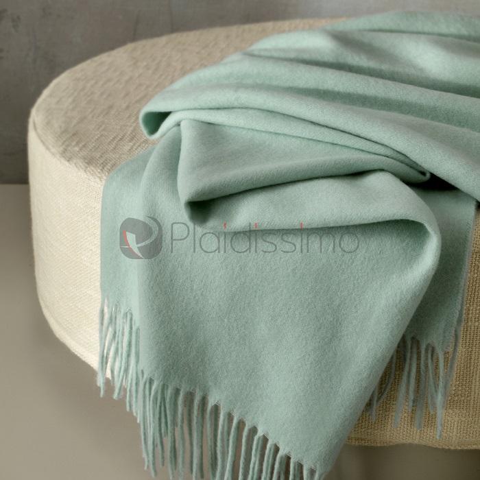 plaid-cachemire-vert-eau-elegant-moelleux-anteprima