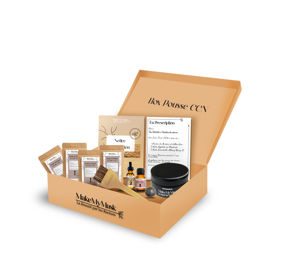 Box Pousse CCN
