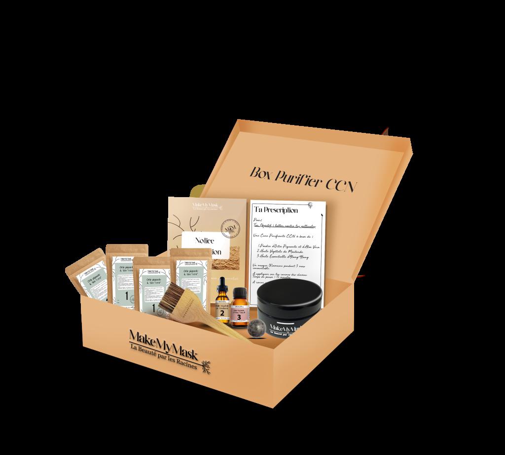 Box Purifier CCN