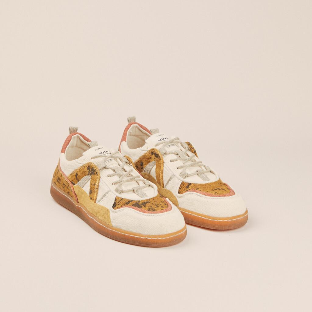 Umoja Shoes, MMEA chaussure 100% vegetale pour homme et femme -