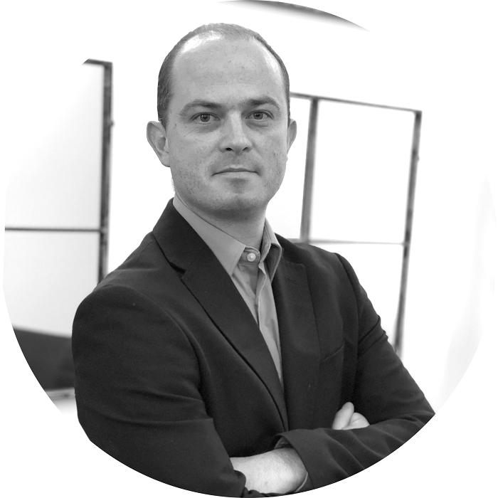 Olivier Audino, CEO de la société Sourcing Force