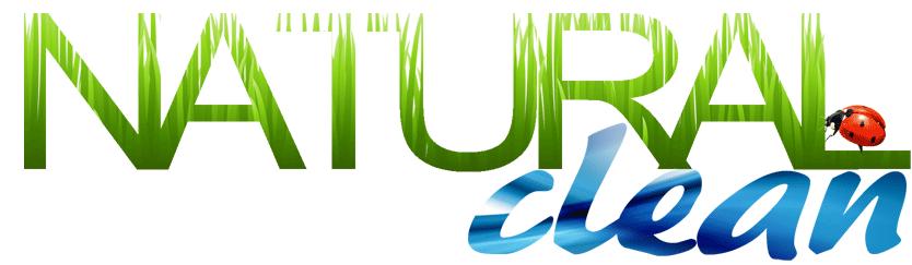Logo Natural Clean