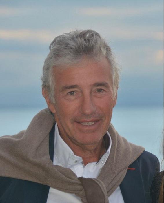 Thierry Boyer