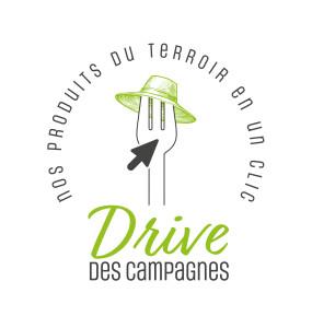 Logo Drive des campagnes