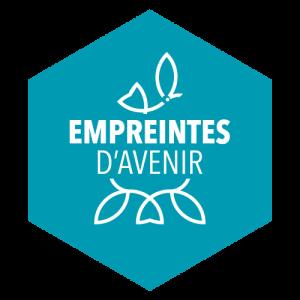 Logo Empreintes d'avenir