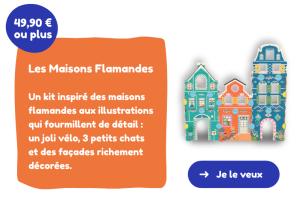 Maisons Flamandes