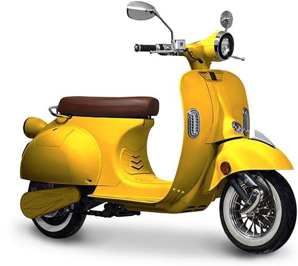 scooter-jaune
