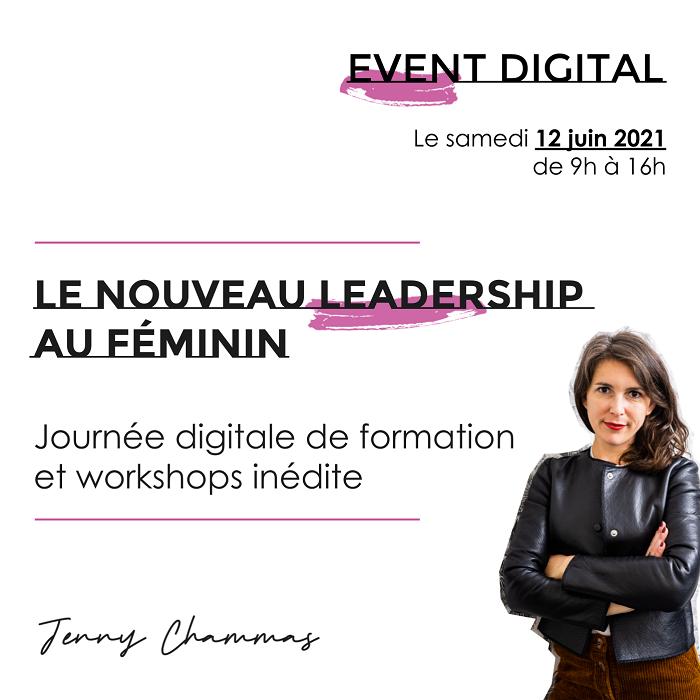Création Event Digital (1)