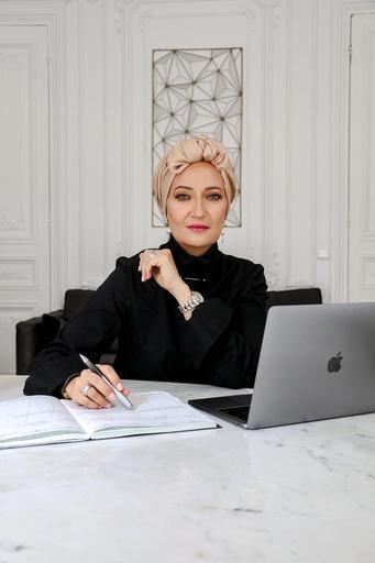 Daouila SALMI