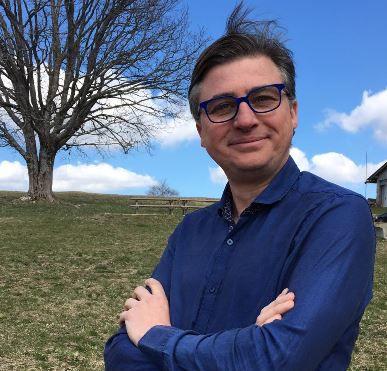 Jean-Christophe LÉONARD