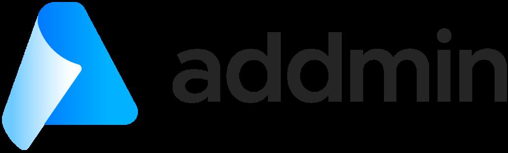 Logo Addmin