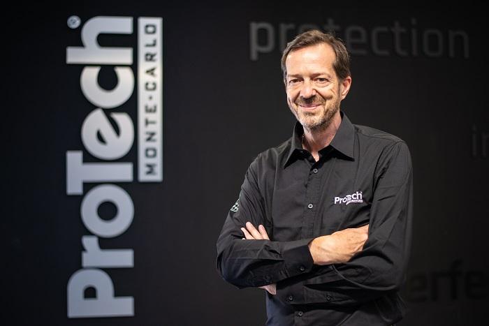 Pascal MOUCHET CEO PROTECH MC_2
