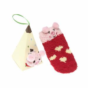 chaussettes-chaudes-extra-douces-anti-derapantes-cochon