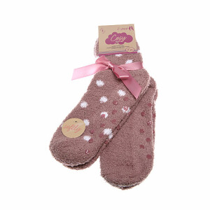 chaussettes-douces-cosy-antiderapantes