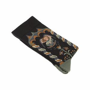 chaussettes-mi-hautes-createur-motifs-artistiques