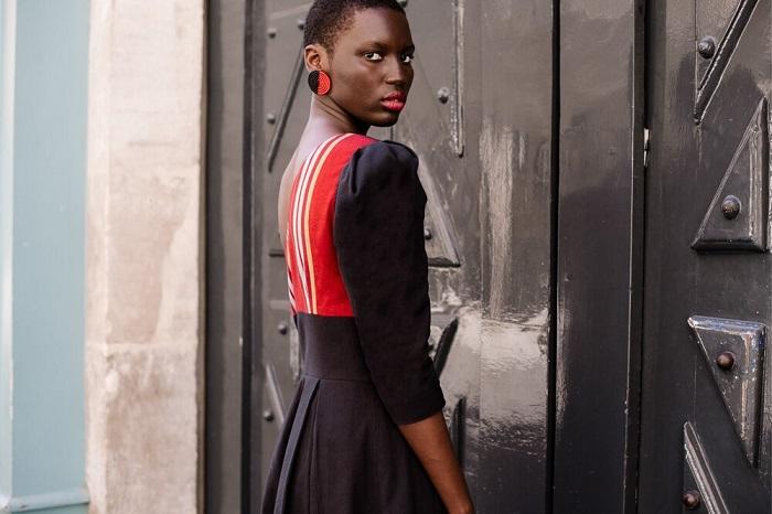 Côté Bouton Ceinture journée de travail robe sans manches-Mesdames Femmes Roman Originals