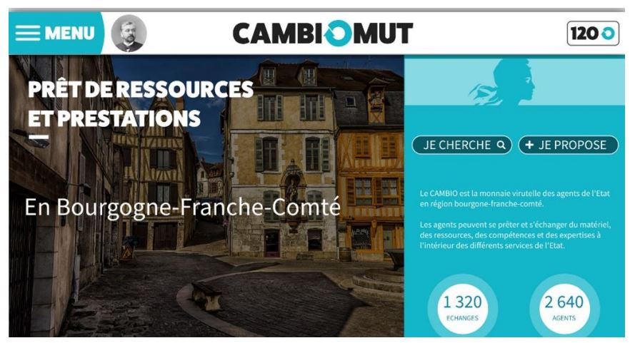 Cambiomut