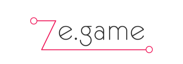 Logo ze.game 1