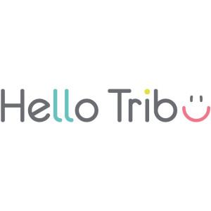 Logo Hello Tribu