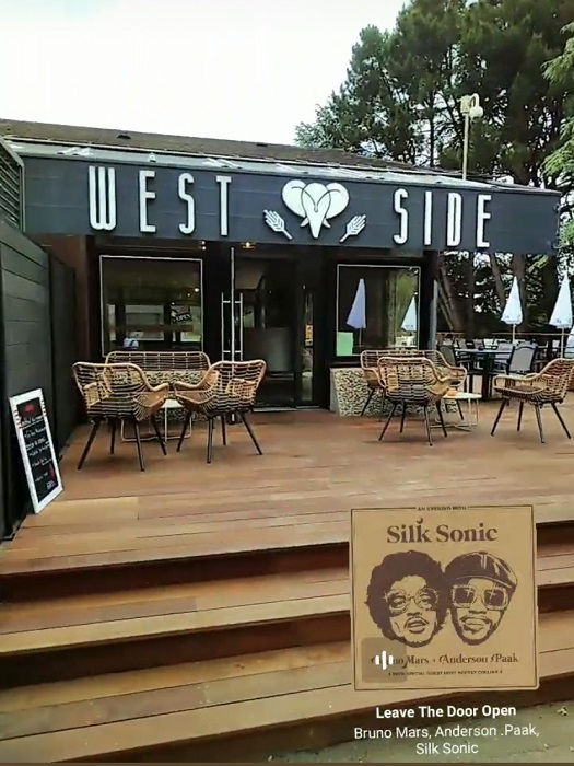 WEST SIDE 3
