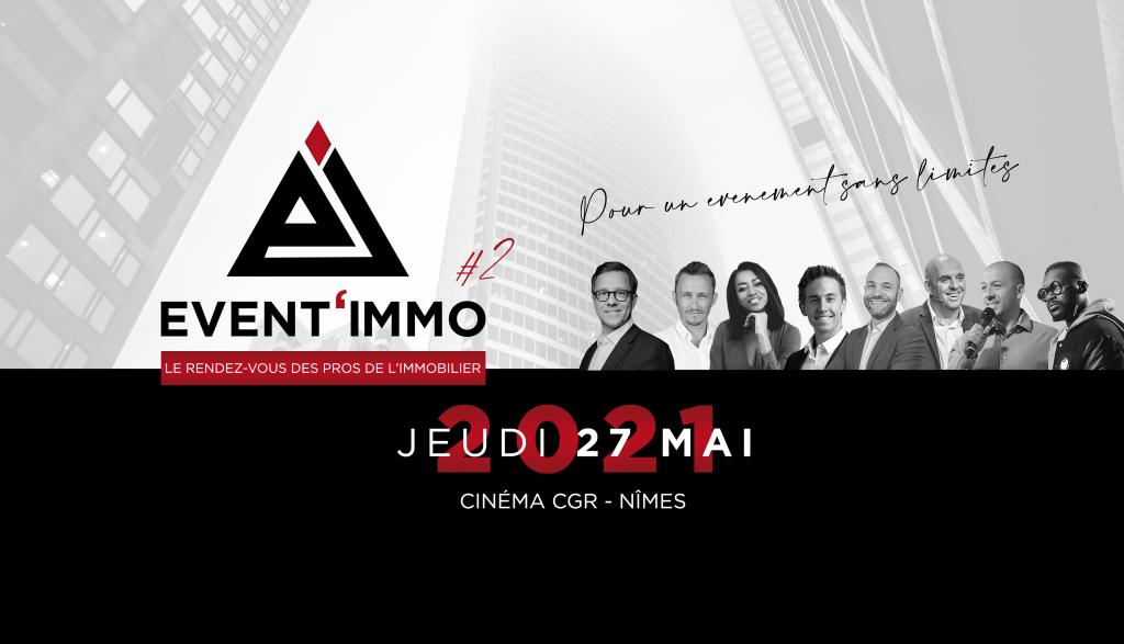 banner facebook event immo 2 digitalisation