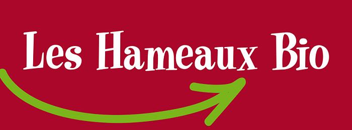 logo Les Hameaux Bio